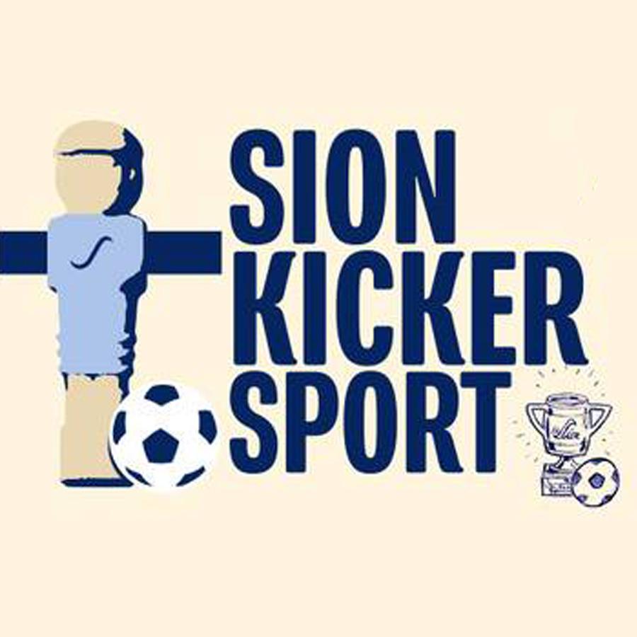 Sion Kicker Sport